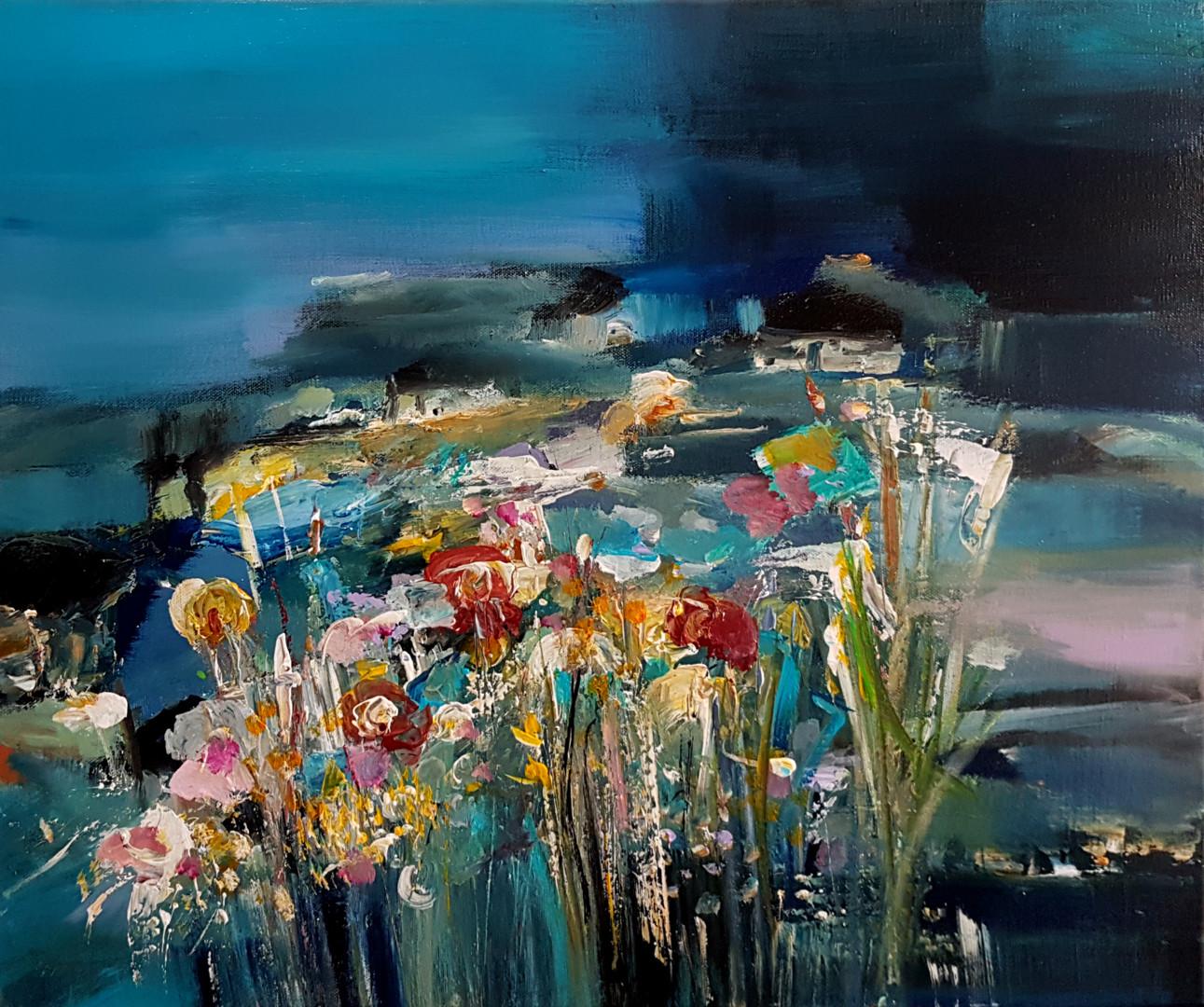 Muriel Cayet - Montrose