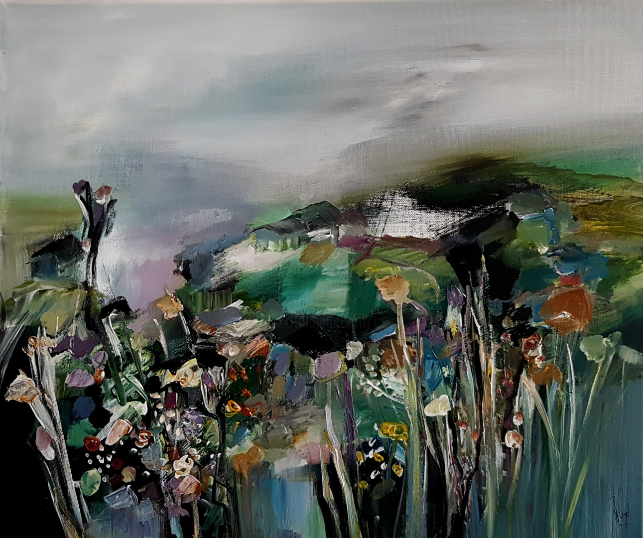 Muriel Cayet - Alltsigh