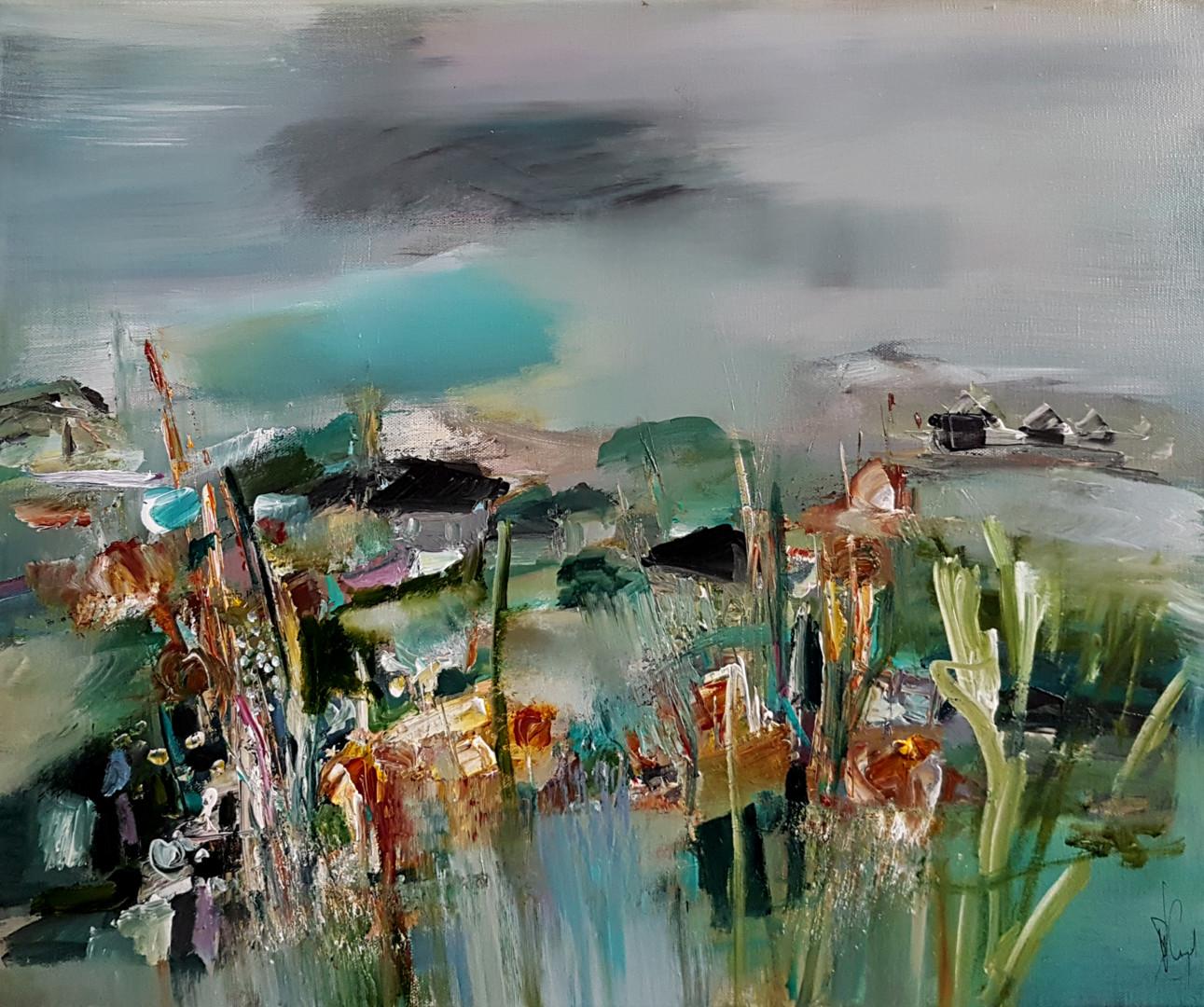 Muriel Cayet - Stonehaven