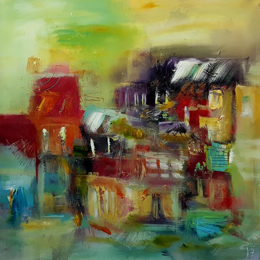 Muriel Cayet - La casa del Pellicano