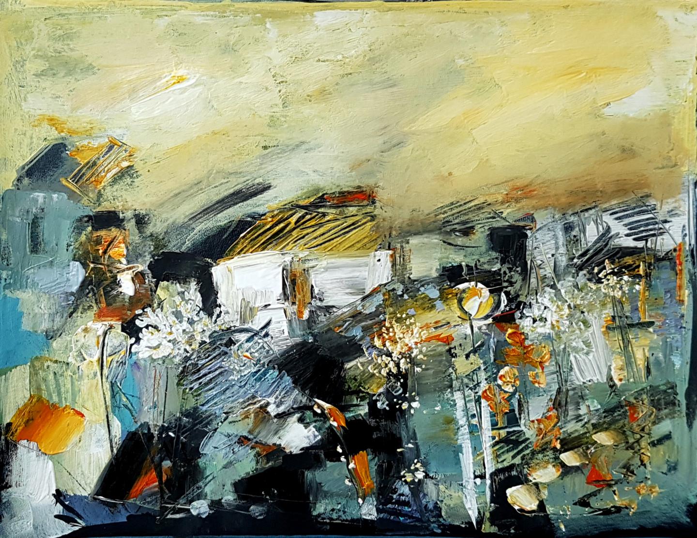 Muriel Cayet - Au détour des beaux jours