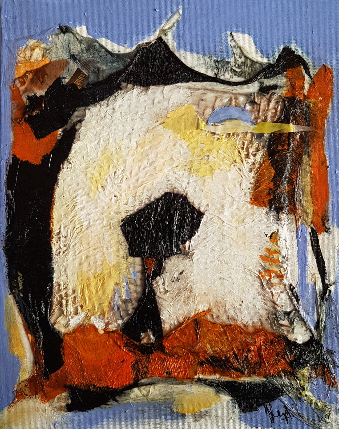 Muriel Cayet - Racines