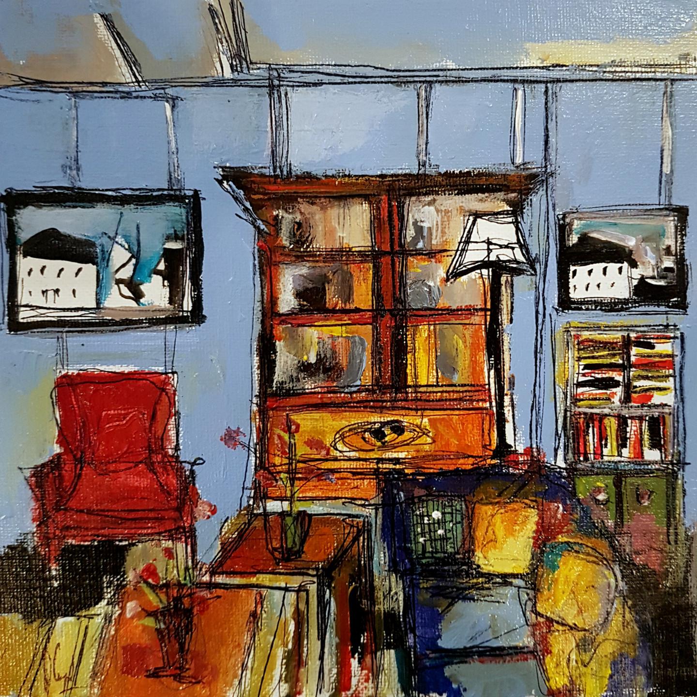 Muriel Cayet - Paroles de mémoire