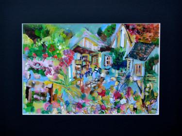 Le jardin aux dix-sept couleurs
