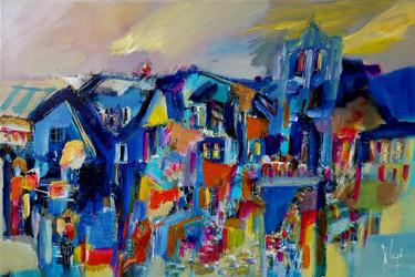 Les villas bleues