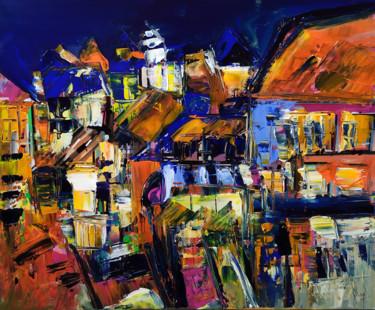 La nuit aux couleurs