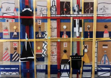 Art-sauveteurs - Collection privée