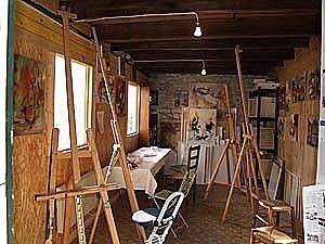 Atelier 2009