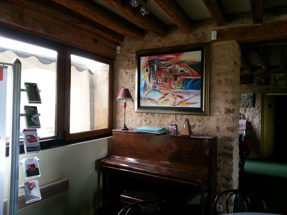 Exposition permanente - Club House du Golf de Germigny (18)