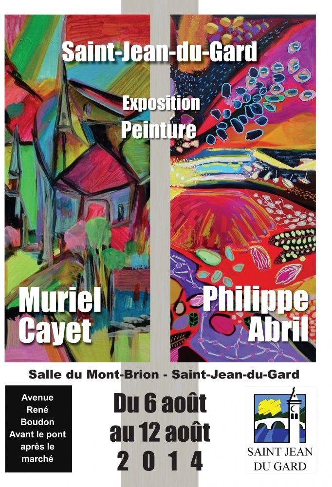 Exposition à Saint-Jean du Gard