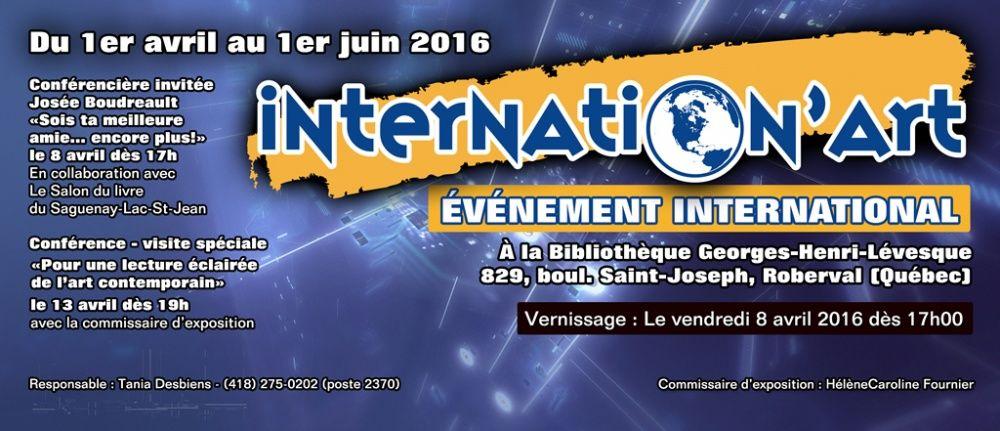 Internationart 2016