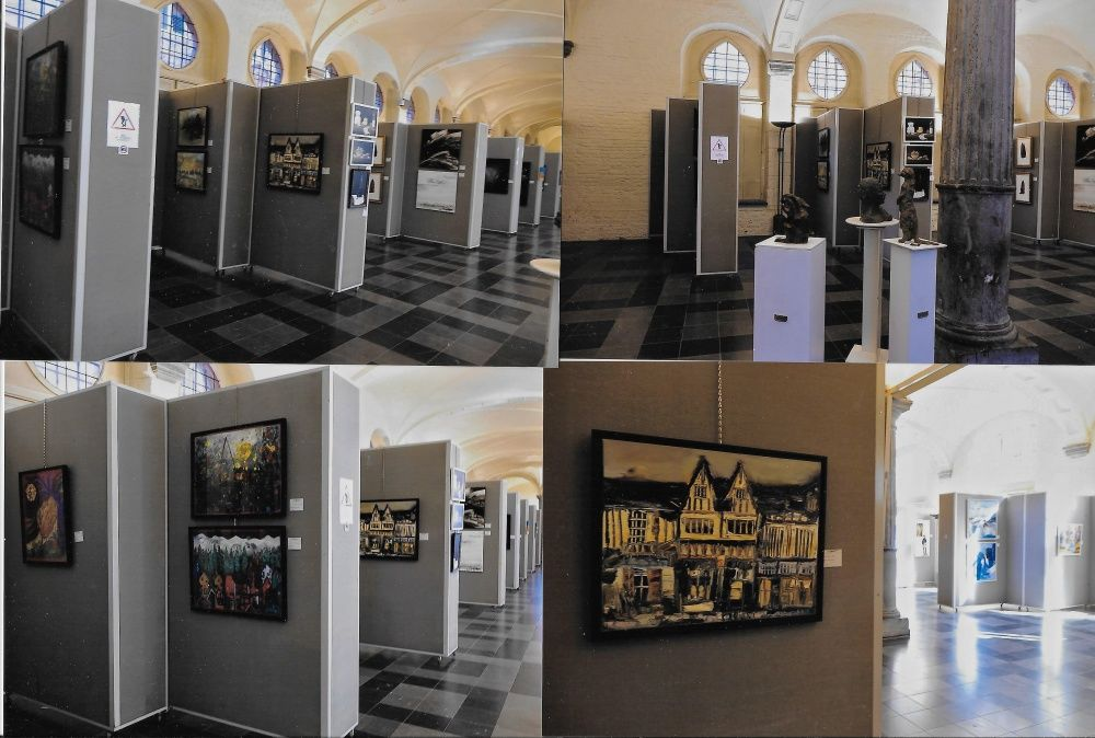 Salon de Brugge