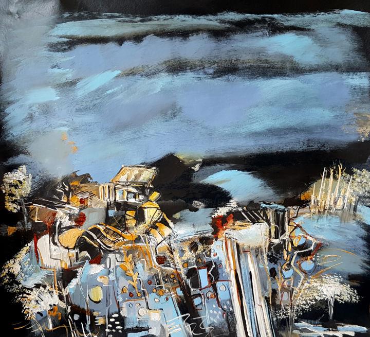 Muriel Cayet - Au rythme des marées